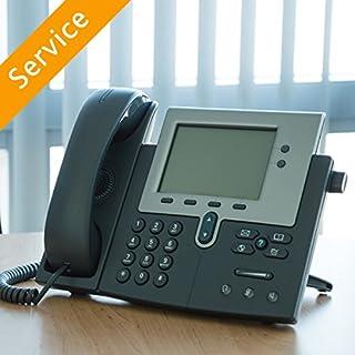 VoIP Phone Setup