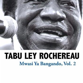 Mwasi Ya Bangando, Vol. 2