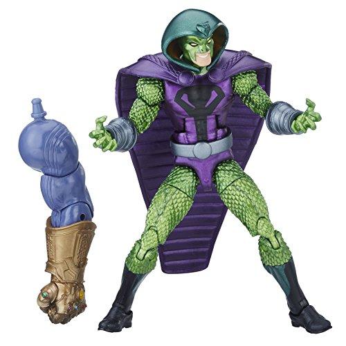 Marvel Legends BAF Thanos Series 6