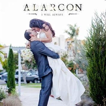 I Will Always (Radio Edit) [feat. Brandon Saller & Allison Escalante]