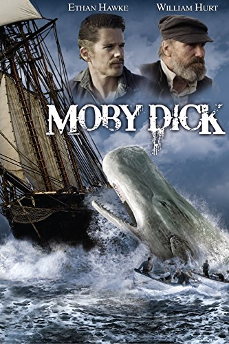 Moby Dick (Teil 1)