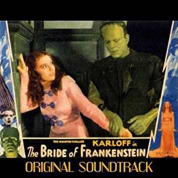 Bride of Frankenstein (From 'Bride of Frankenstein' Original Soundtrack)