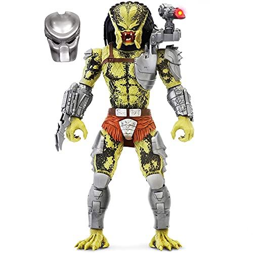 Giant Predator