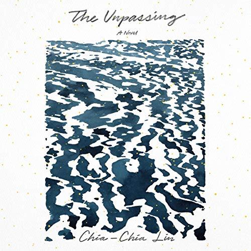 The Unpassing audiobook cover art