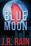 Blue Moon and Other Stories (A Samantha Moon Story Book 7) (English Edition)