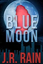 Blue Moon and Other Stories (Samantha Moon)