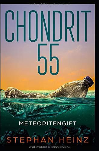 Chondrit 55: Meteoritengift