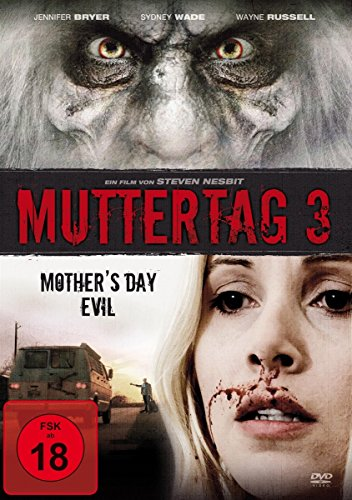 Muttertag 3-Mother's Day Evil