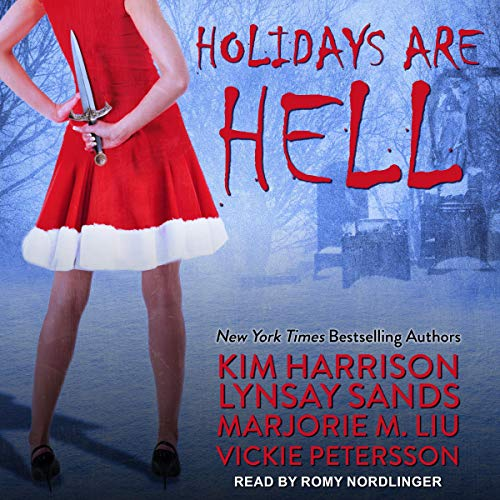 Holidays Are Hell  By  cover art