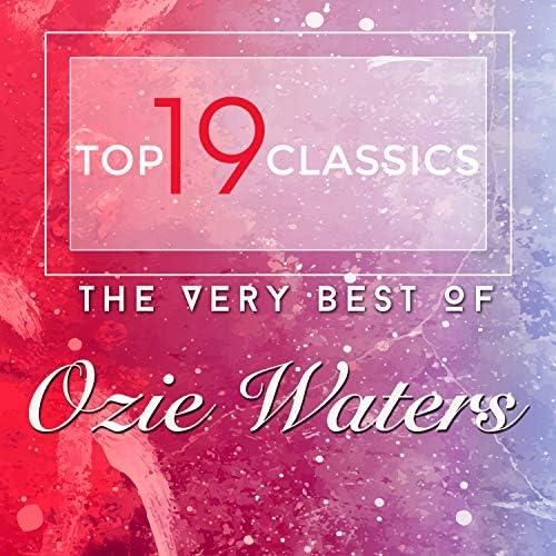 Ozie Waters