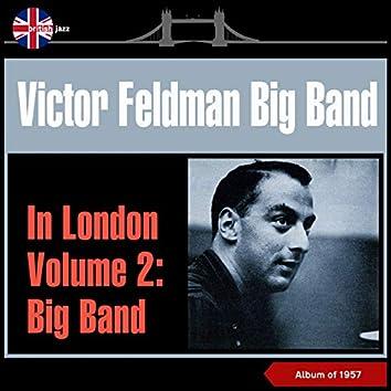 In London Volume 2: Big Band (Album of 1957)