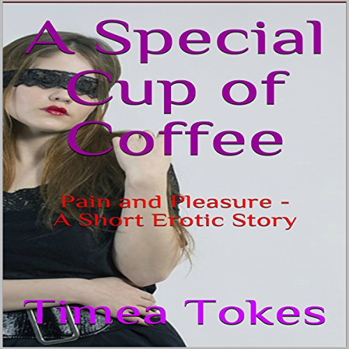 A Special Cup of Coffee audiobook cover art