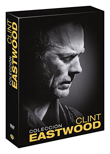 Clint Eastwood - Pack 10 [DVD]