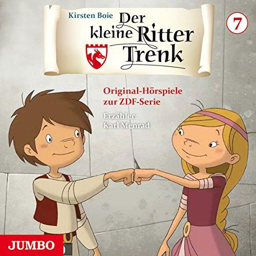 Der kleine Ritter Trenk 7 Titelbild