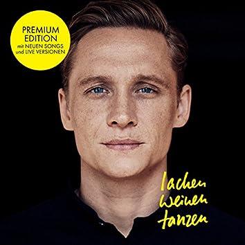 Lachen Weinen Tanzen (Premium Edition)
