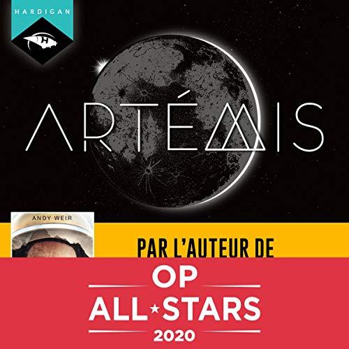 Artémis cover art