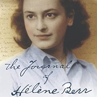 The Journal of Hélène Berr audiobook cover art
