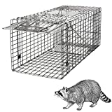 HomGarden Live Animal Trap