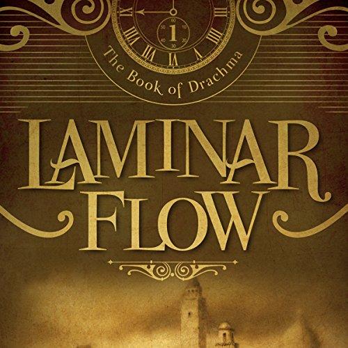 Laminar Flow audiobook cover art