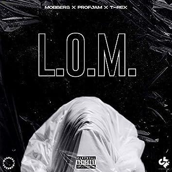 L.O.M.