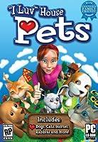 I Luv House Pets (輸入版)