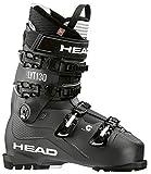 HEAD Edge LYT 130 Anthracite Herrenskischuh Neu Saison 2019