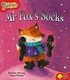Oxford Reading Tree: Level 4: Snapdragons: MR Fox's Socks