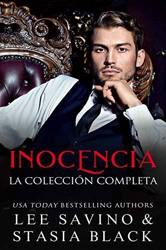 Inocencia: La Colección Completa (libros 1-3)