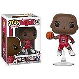 QToys Funko Pop! NBA: Chicago Bulls #54 Michael Jordan Chibi...