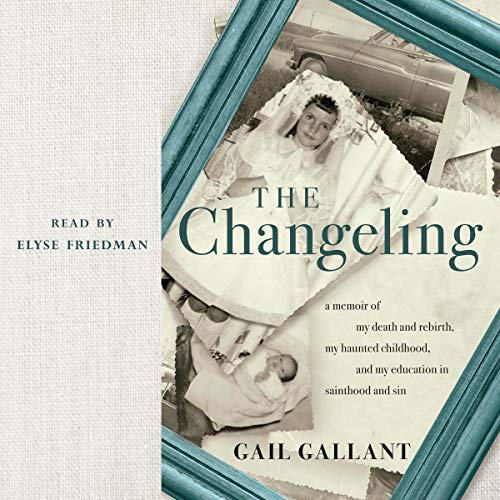 The Changeling cover art