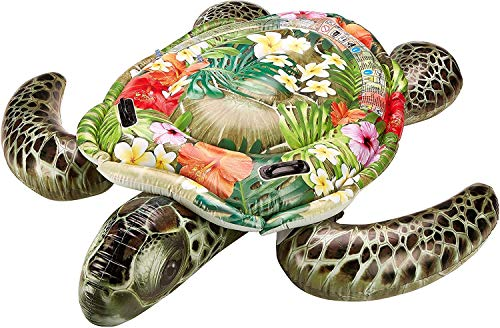 Intex - Tortuga inflable - 191x171cm
