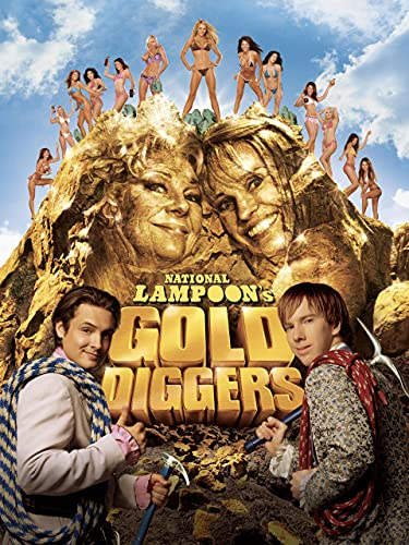 National Lampoon´S Gold Diggers
