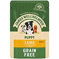 Hypoallergenic Ideal for dogs with skin or digestive sensitivities No added artificial colours, flavours or preservatives Complete meal or tasty topper Promotes a healthy, glossy coat, blend of omega-3 and omega-6 fatty acids