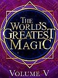 The World s Greatest Magic V [Español]
