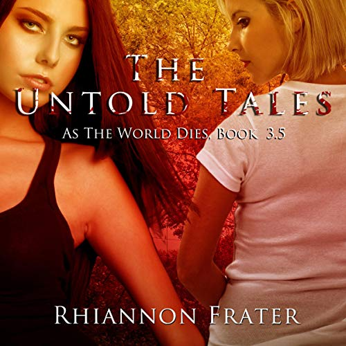 The Untold Tales cover art
