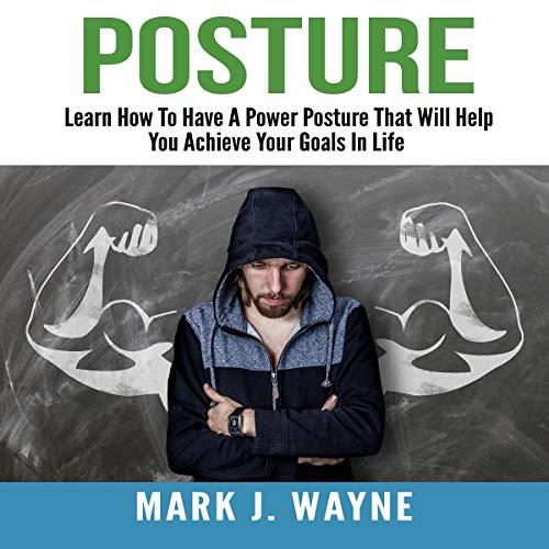 Posture cover art