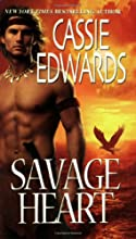 Savage Heart (Chippewa, #3)