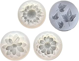 Best flower resin mold Reviews
