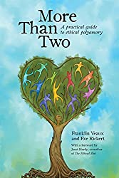 More Than Two by Franklin Veaux and Eve Rickert