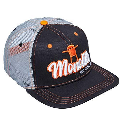 Monolith Kamado Cap Merch-c Baseballcap...