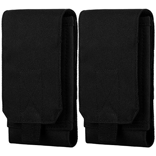 2 Pieces Tactical Molle Smartphone …