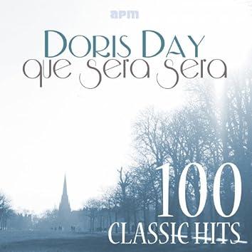 Que Sera Sera - 100 Classic Hits (feat. Dinah Shore, Howard Keel, Johnnie Ray, Frankie Laine, Guy Mitchell)