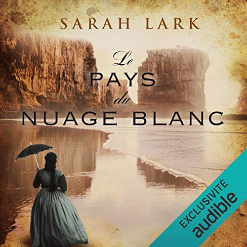 Le pays du nuage blanc audiobook cover art