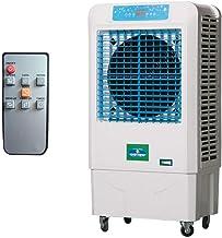 MAZHOONG FANS Ventilateur mobile Respectueux de l'environnement Climatisation à refroidissement par eau Ventilateur de ref...
