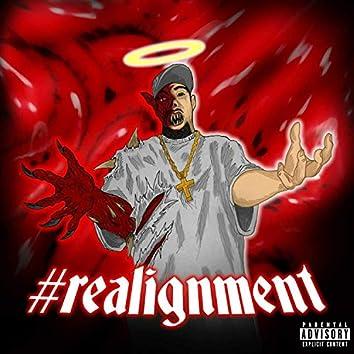 #Realignment