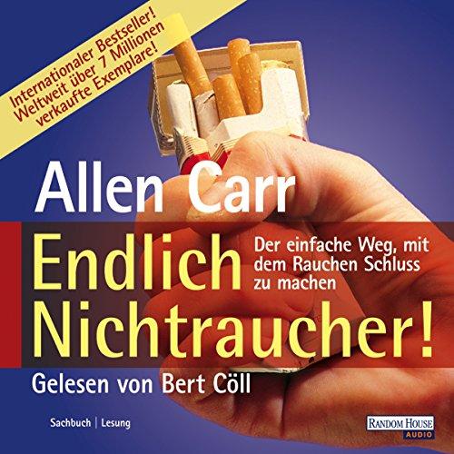 Endlich Nichtraucher audiobook cover art