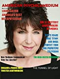American Psychic & Medium Magazine. March 2017. Economy Edition