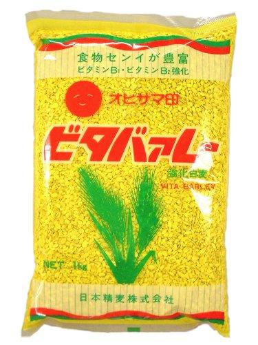 日本精麦『オヒサマ印 ビタバァレー』