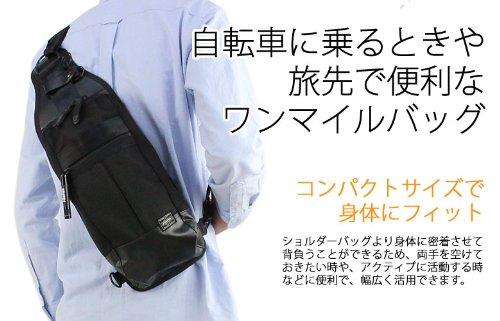 ポーター(porter)・ヒート・ワンショルダーバッグ703-08000