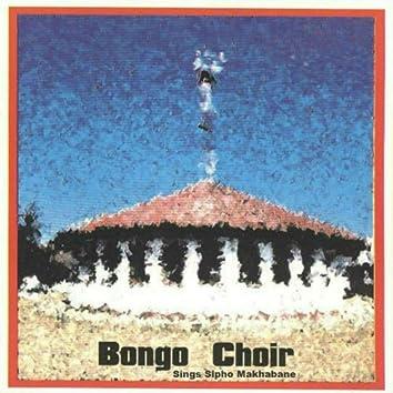 Bongo Choir Sings Sipho Makhabane